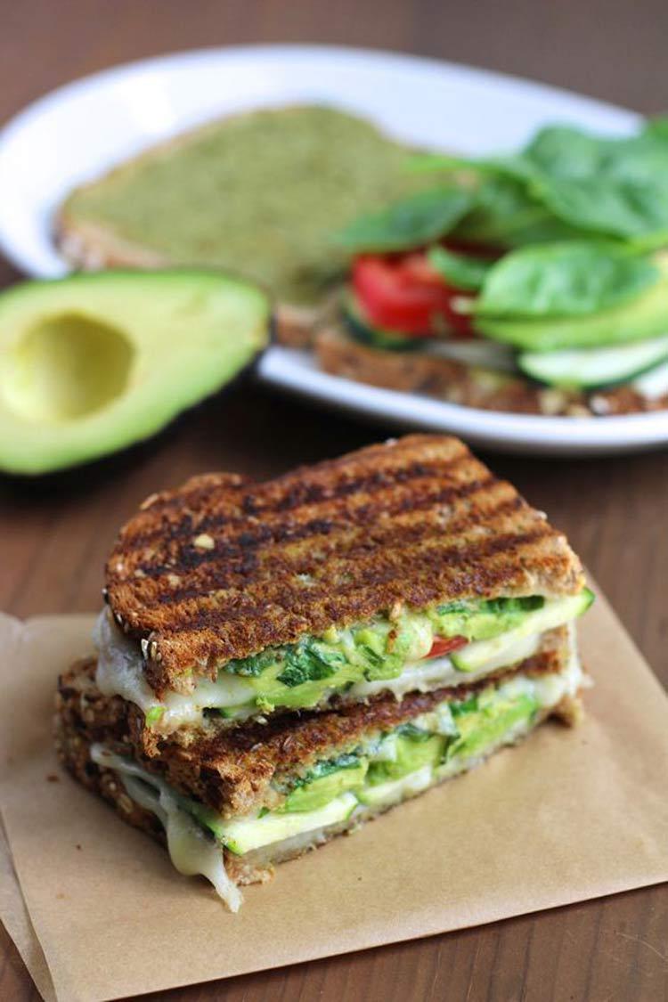 sanduíche-de-vegetais