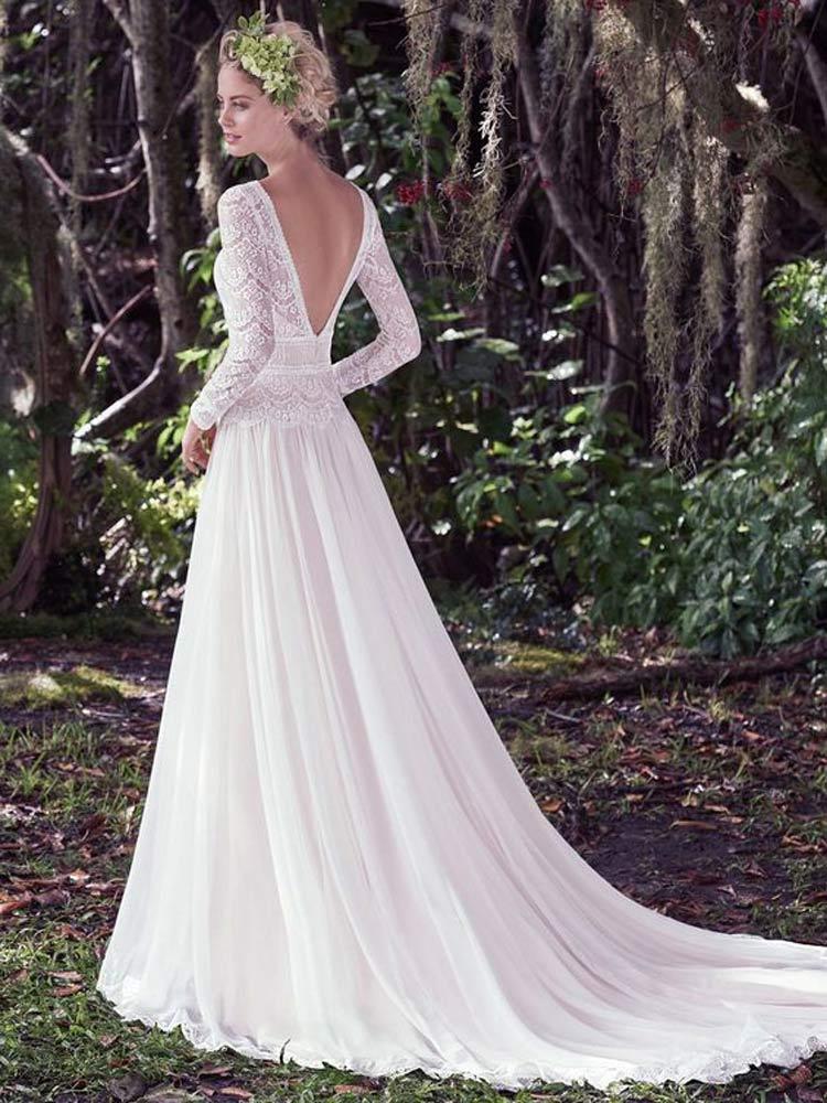 vestido-noiva-inverno-classico