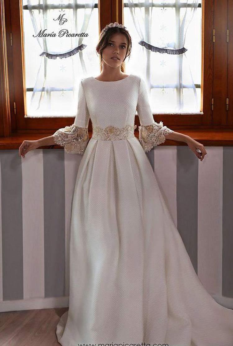 vestido-noiva-inverno-com-detalhes-em-renda-dourada