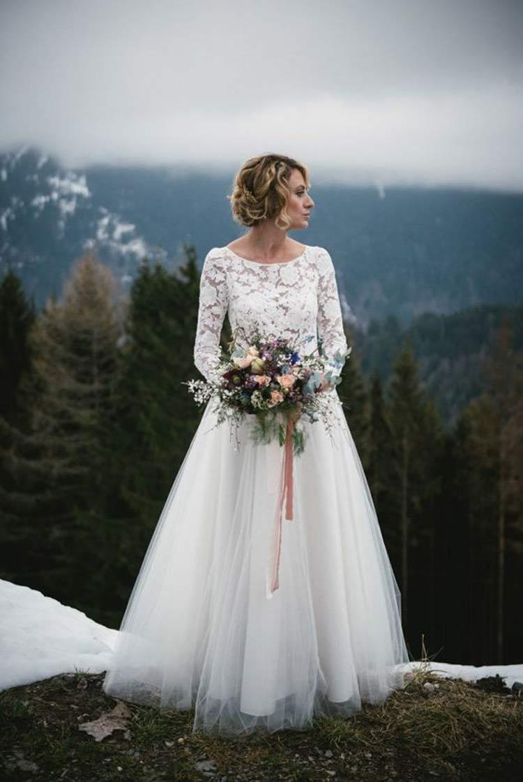 vestido-noiva-inverno-de-renda