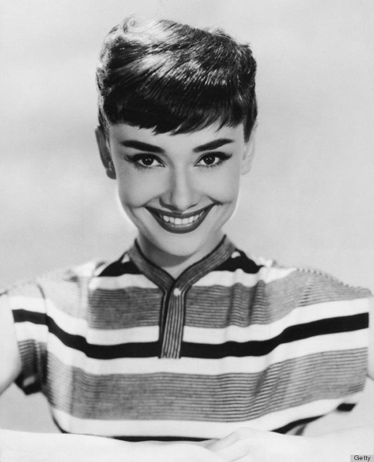 Audrey-Hepburn-fotos-de-perfil