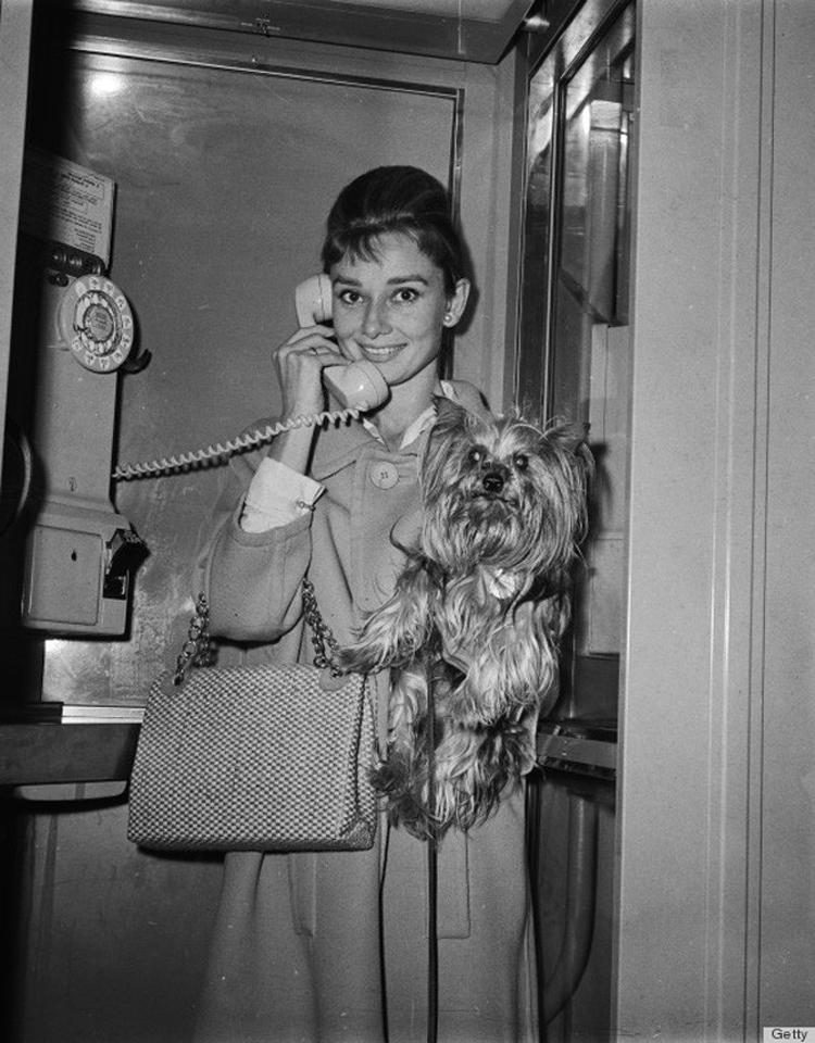 como-se-vestir-como-Audrey-Hepburn