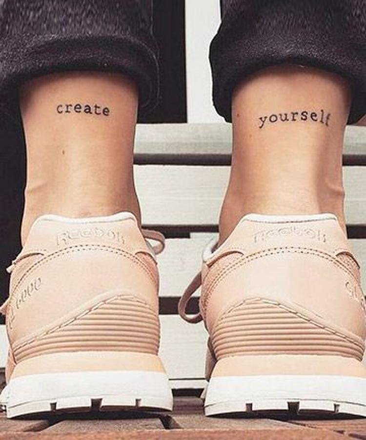 tatuagem-pequena-frase-tornozelo