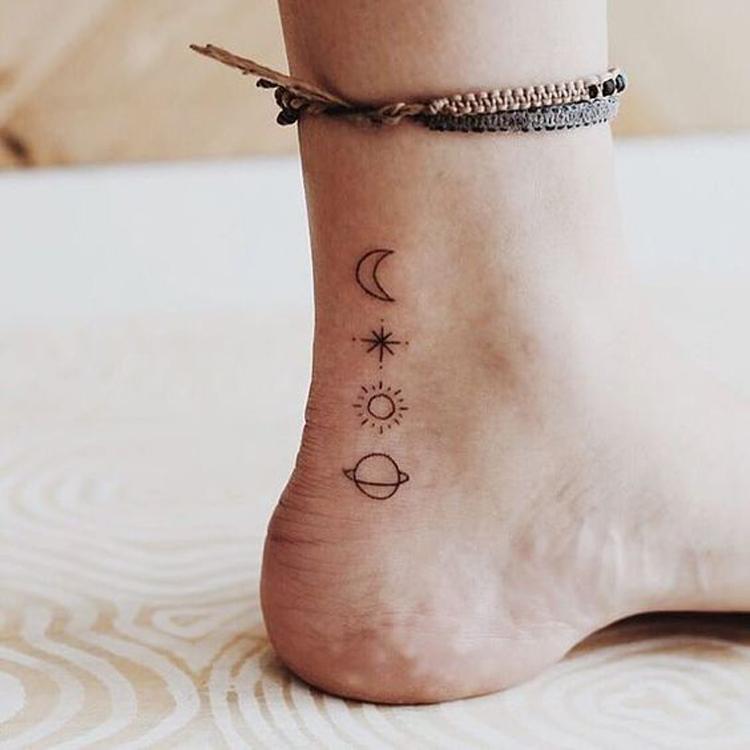 tatuagem-pequena-no-pé