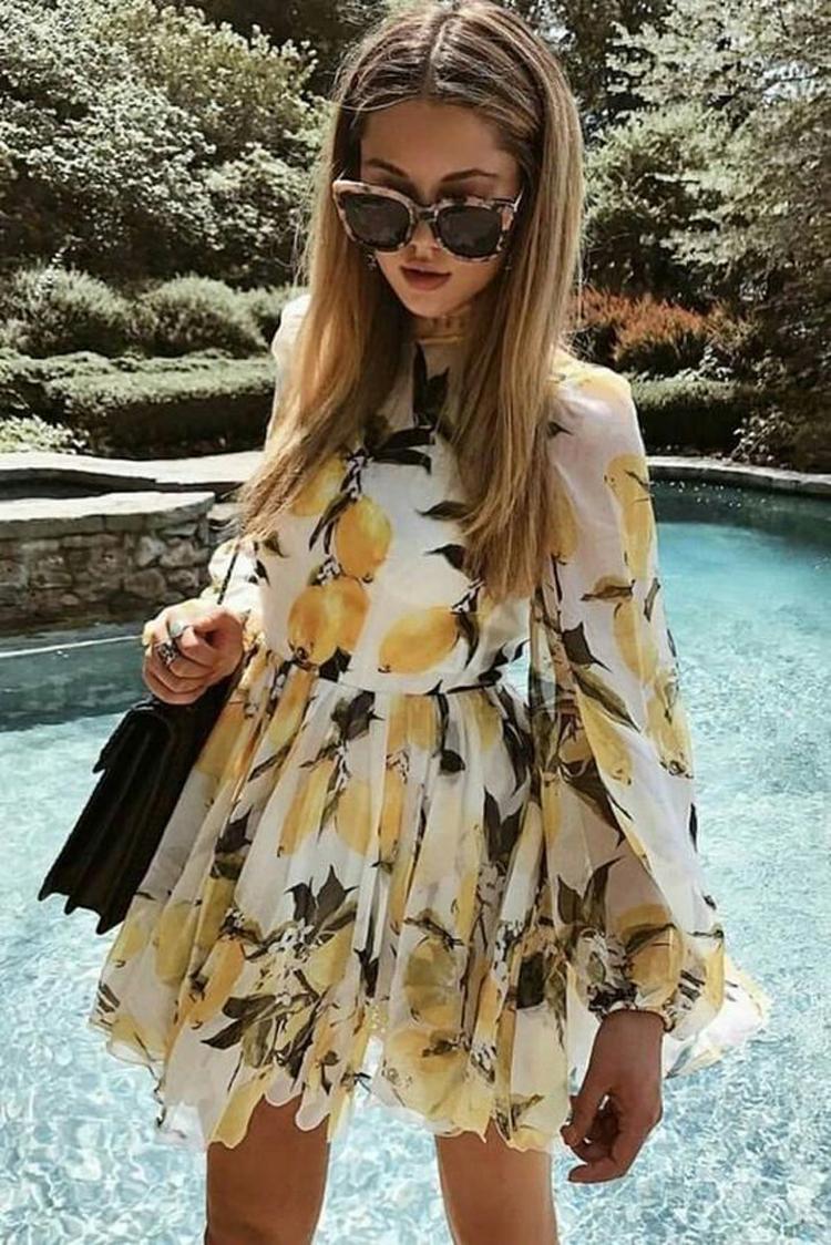 vestido-manga-comprida-estampa-de-limão