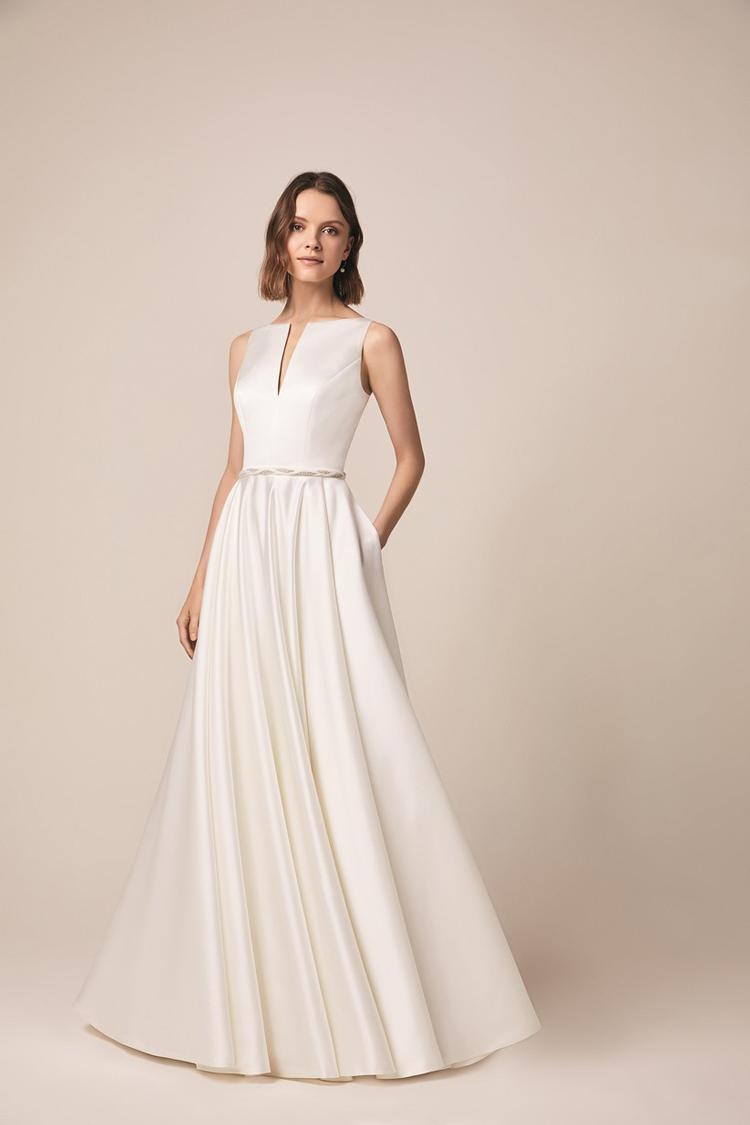 vestido-noiva-cetim-e-com-bolso