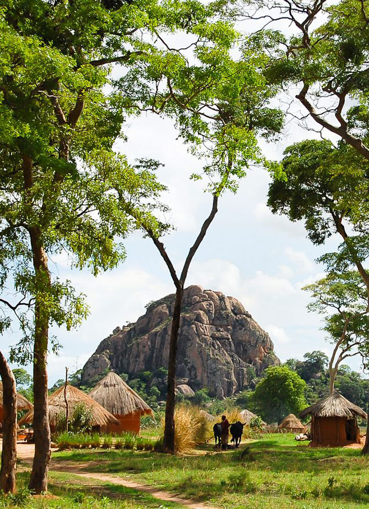 cabanas-africanas-no-zambia