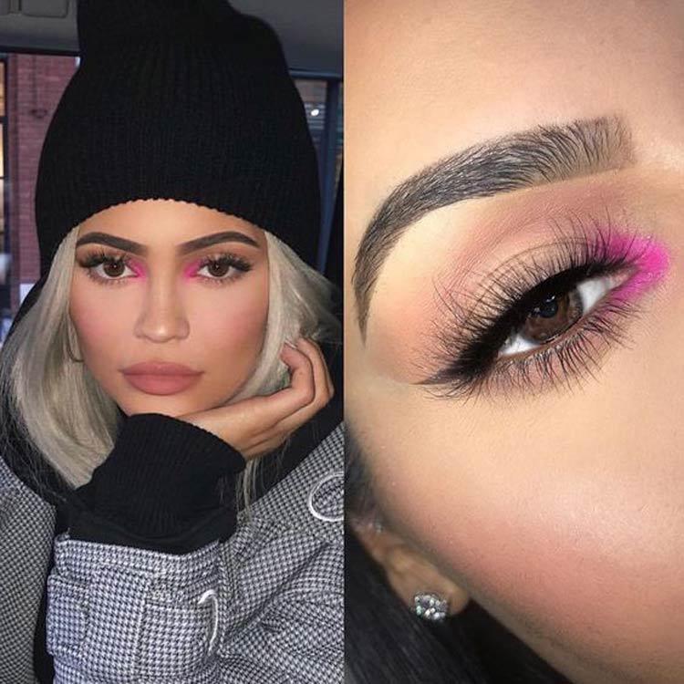 canto-interno-do-olho-rosa