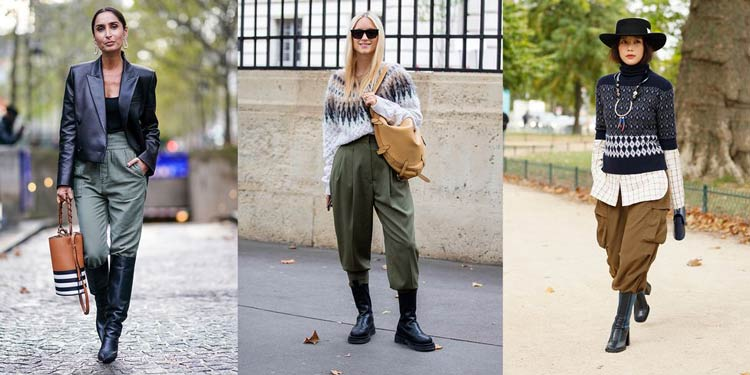 como-usar-e-combinar-calça-verde-militar