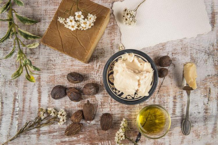 cosmeticos-com-manteiga-de-karite