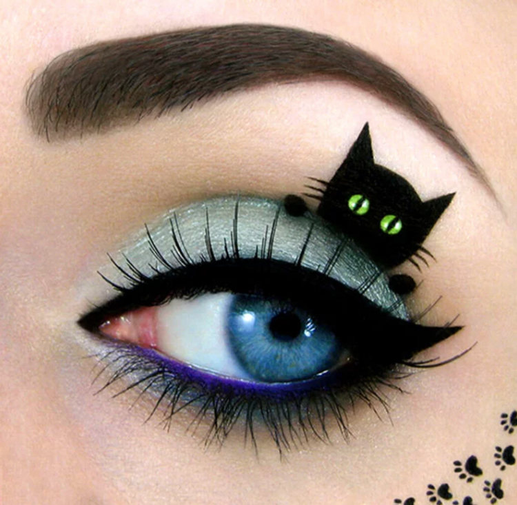 maquiagem-de-gato-halloween