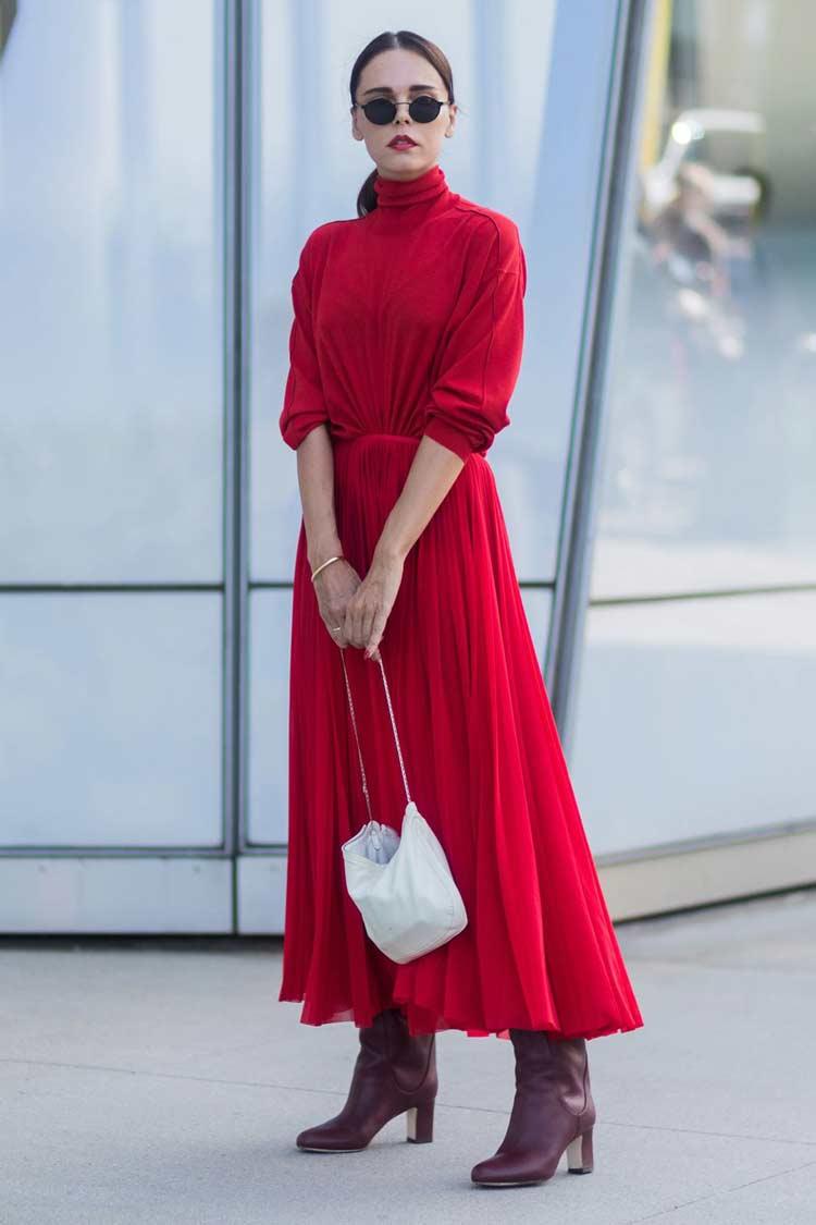 Como-usar-vestidos-e-saias-largas