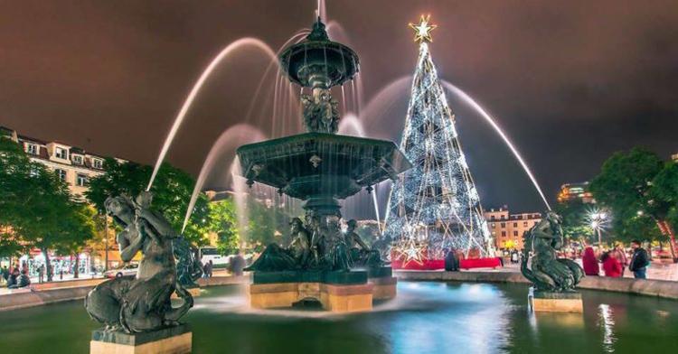 Natal-em-Lisboa
