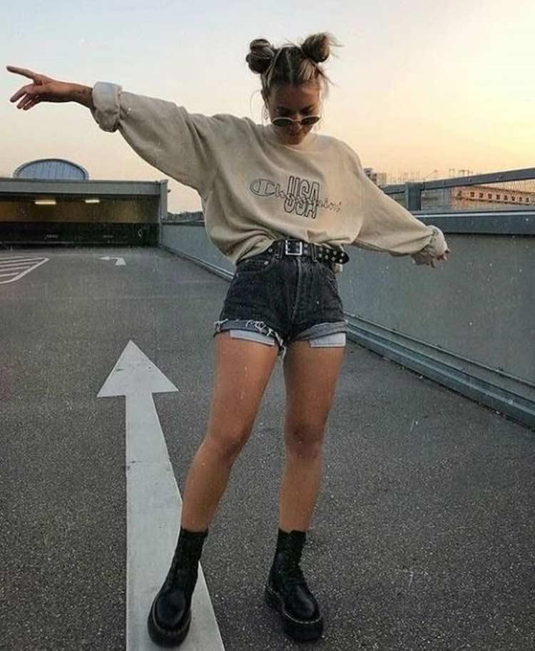 VSCO-girl-looks-com-shorts