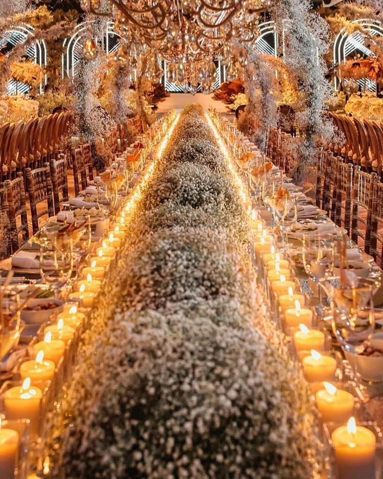 decoração-casamento-dourado-luxo
