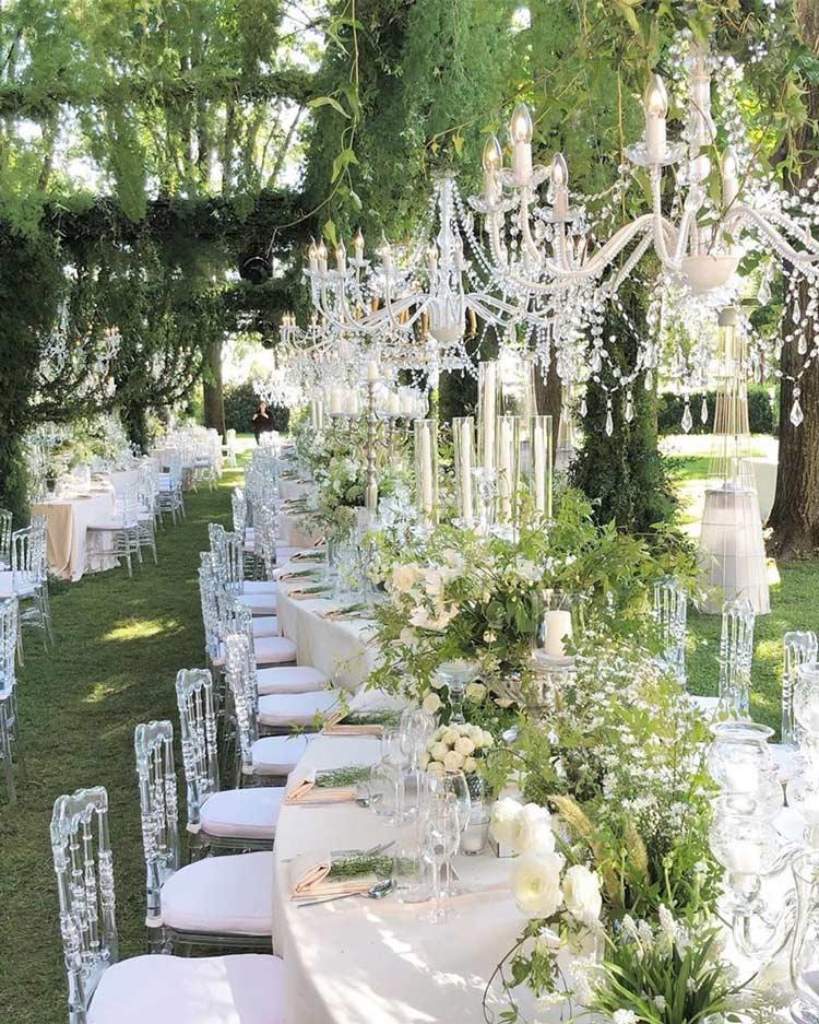 decoração-verde-para-casamentos