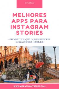 melhores apps para stories no instagram