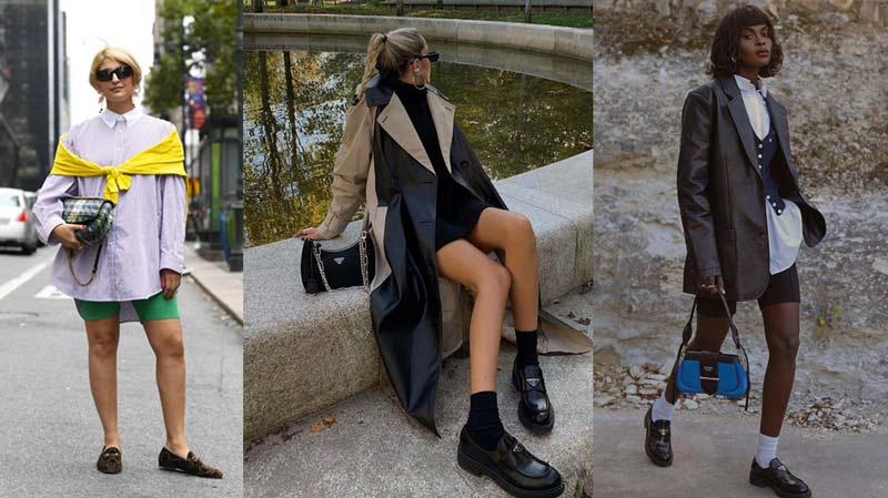 mocassim-feminino-loafer-looks-como-usar-bermuda-shorts