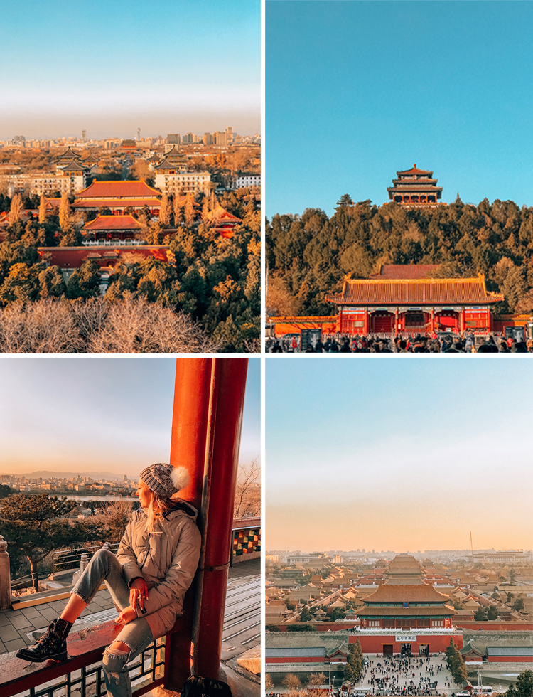 Jingshan-Park-pequim-china