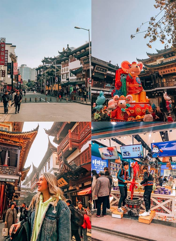 guia-de-viagem-xangai-Cidade-velha-de-Xangai