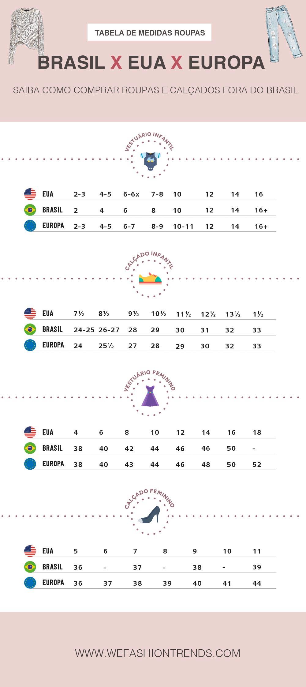 tabela-de-medidas-de-roupas-e-calçados-brasil-europa-e-estados-unidos