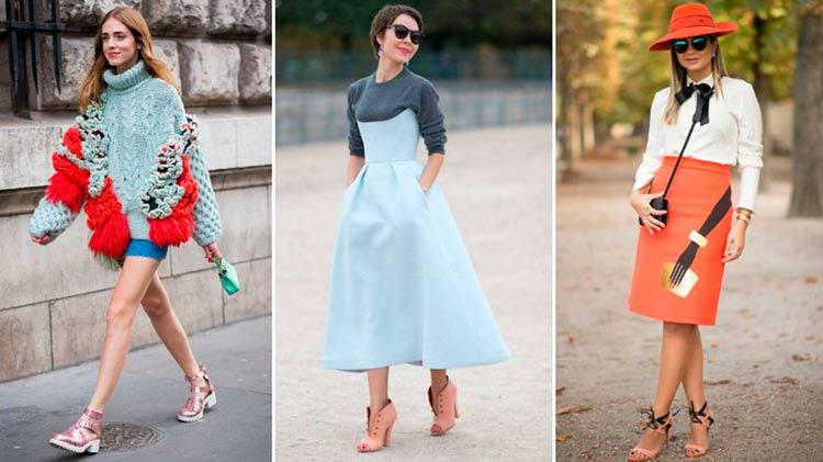 Como-Usar-Looks-com-Sapatos-Coloridos-rosa