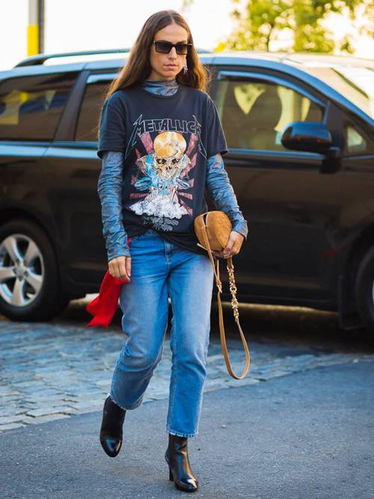 camiseta-de-banda-calca-jeans-sobreposicao