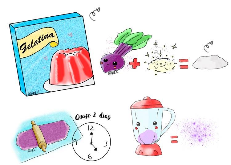 como-fazer-glitter-biodegradavel-com-gelatina