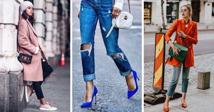 como-usar-sapatos-coloridos