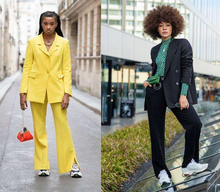 looks-com-terno-feminino-colorido-amarelo-tenis