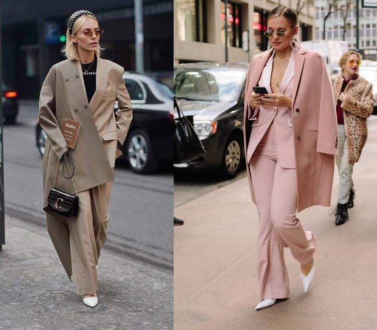 looks-terno-feminino-elegante-com-casaco-por-cima-combinando