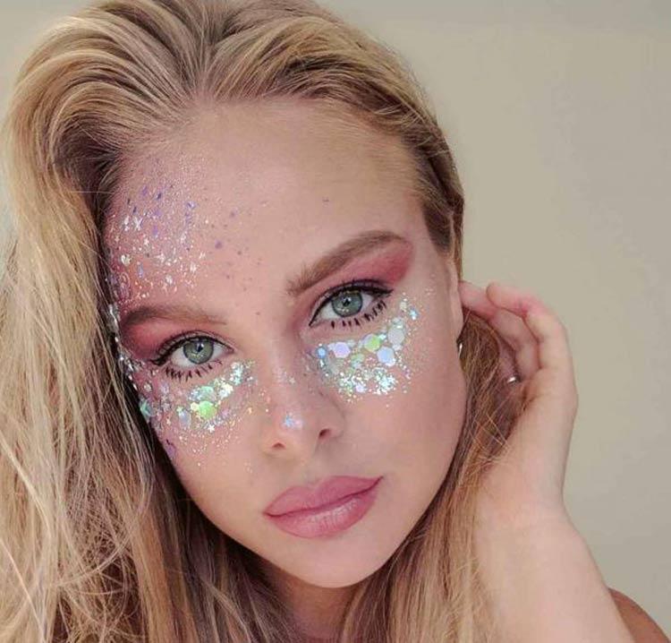 maquiagem-carnaval-com-brilho