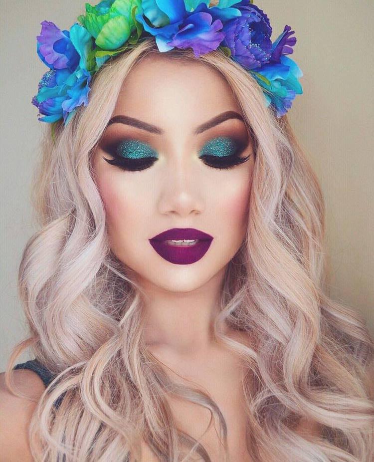 maquiagem-carnaval-facil-de-fazer