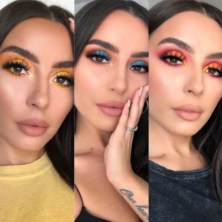 maquiagem-carnaval-olho-colorido