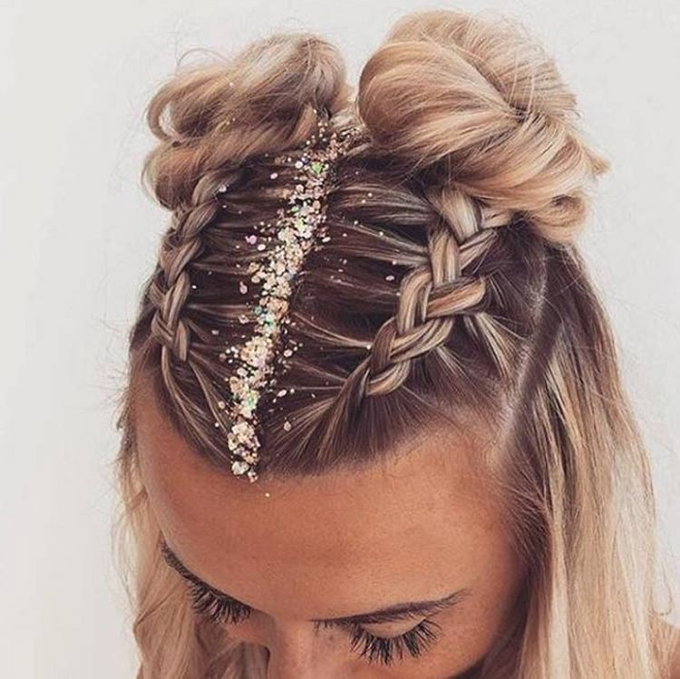 penteados-com-glitter-no-centro-da-cabeca-carnaval