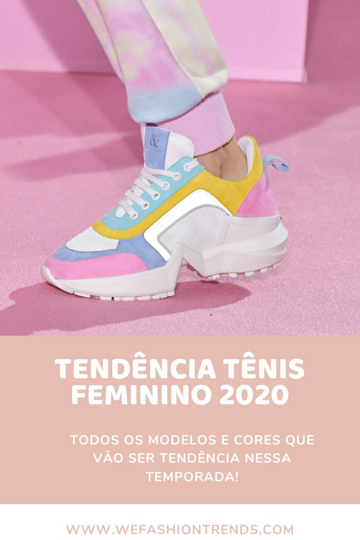 tendencia-tenis-feminino-2020