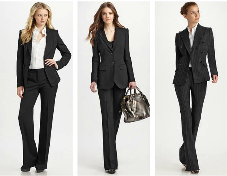 terno-feminino-preto-camisa-branco