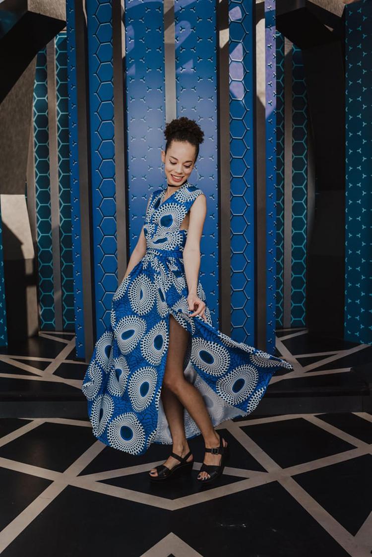 Cinderella-Africana