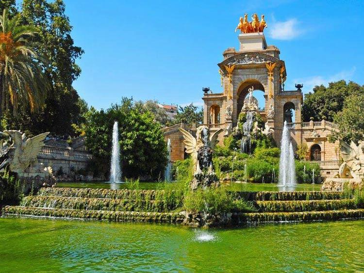 Ciutadella-Park-barcelona