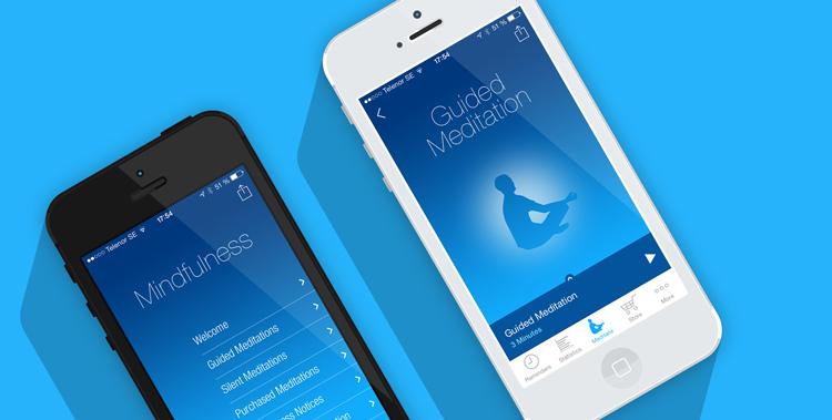 Mindfulness-App-aplicativo-para-meditar