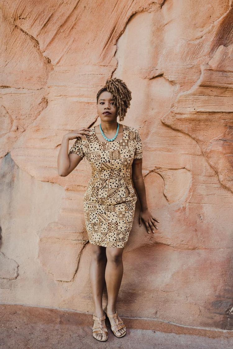 Pocahontas-Africana