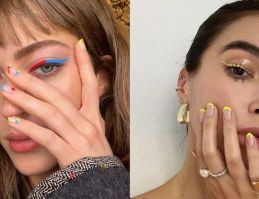 maquiagem-combinada-com-unhas