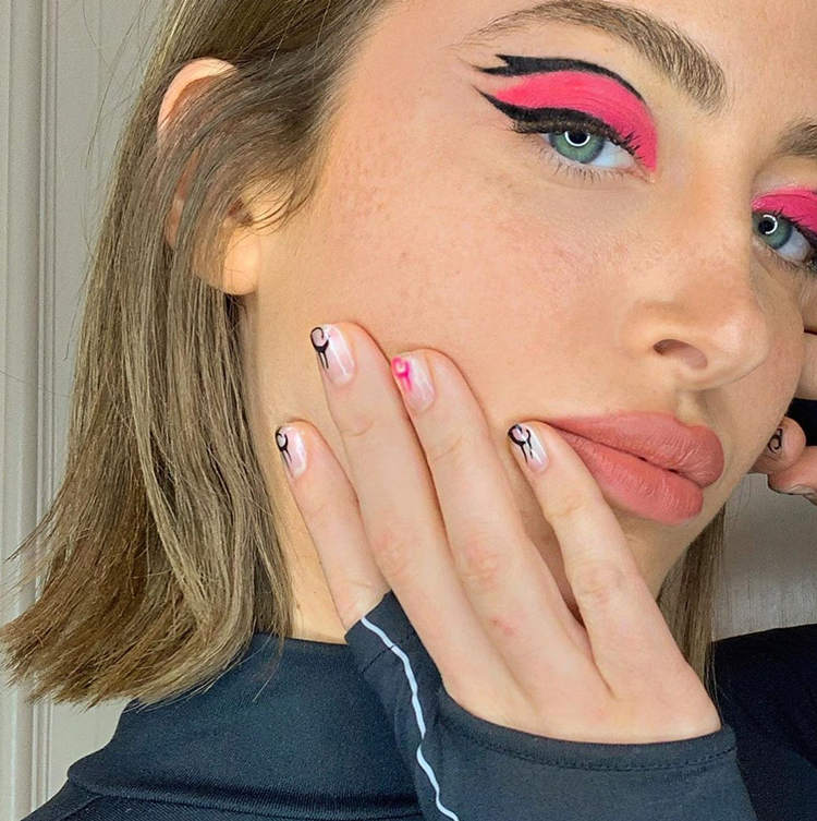 unha-e-maquiagem-combinam-tendencia