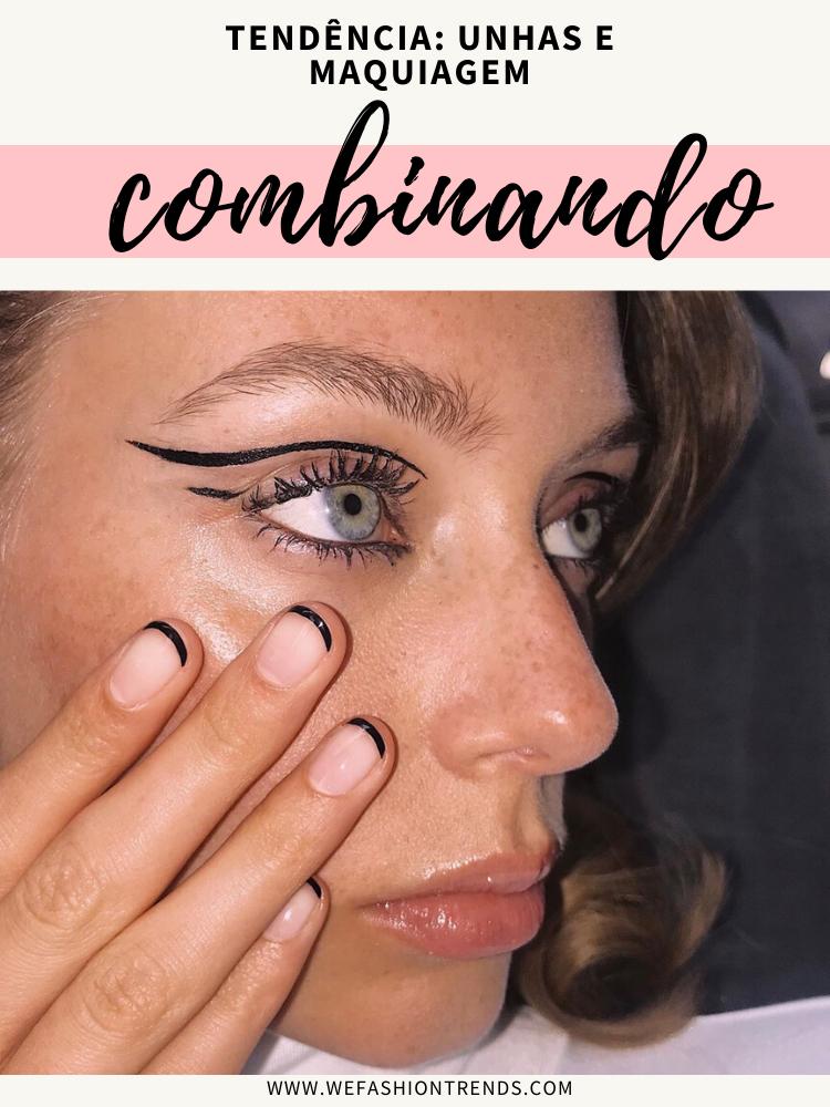 unhas-e-maquiagem-combinando-tendencia