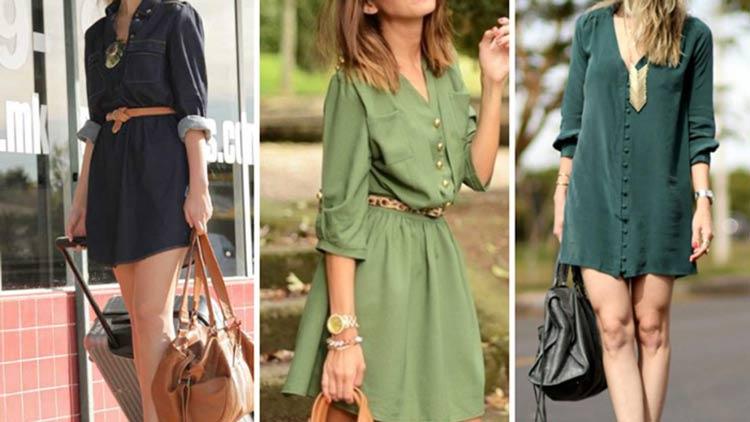 vestido-chemise-looks