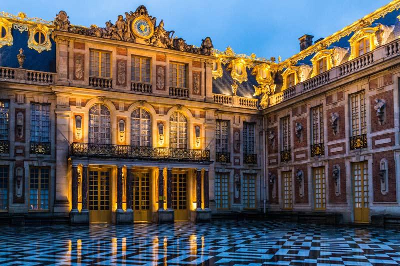 Palacio-de-Versalhes-França