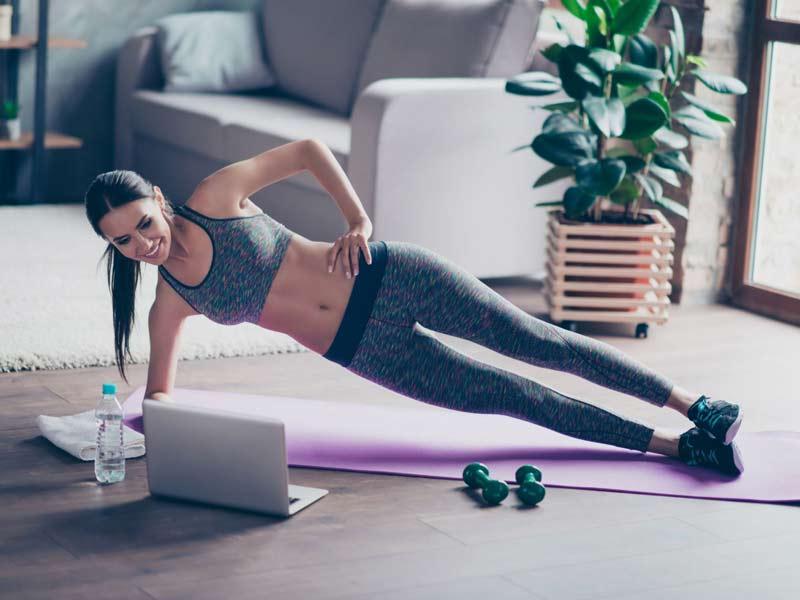 como-fazer-exercicios-em-casa