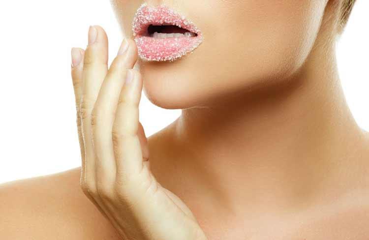 Esfoliação labial: como fazer, receitas, benefícios e dicas para ter lábios  macios | We Fashion Trends