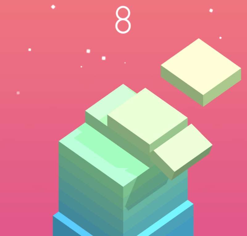 jogo-Stack