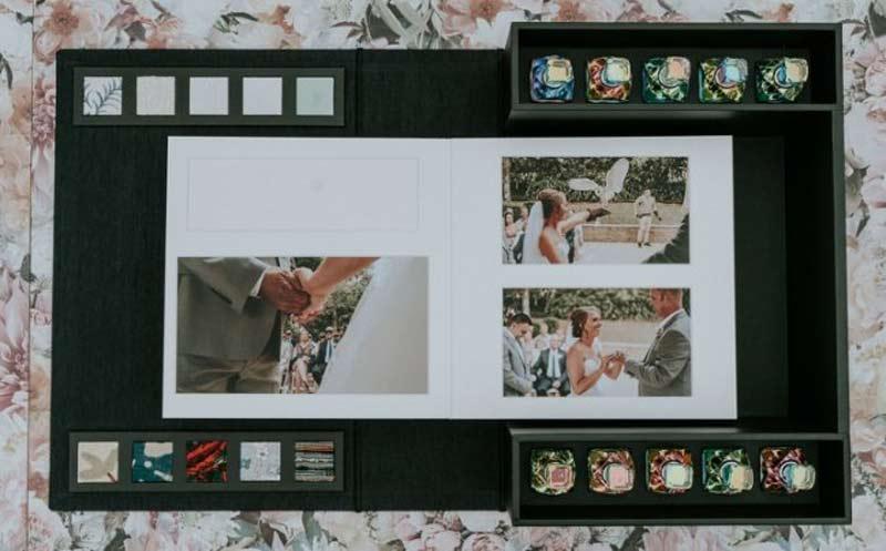 album-de-casamento-especial-para-noiva-cega